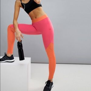 Pants - Adidas leggings